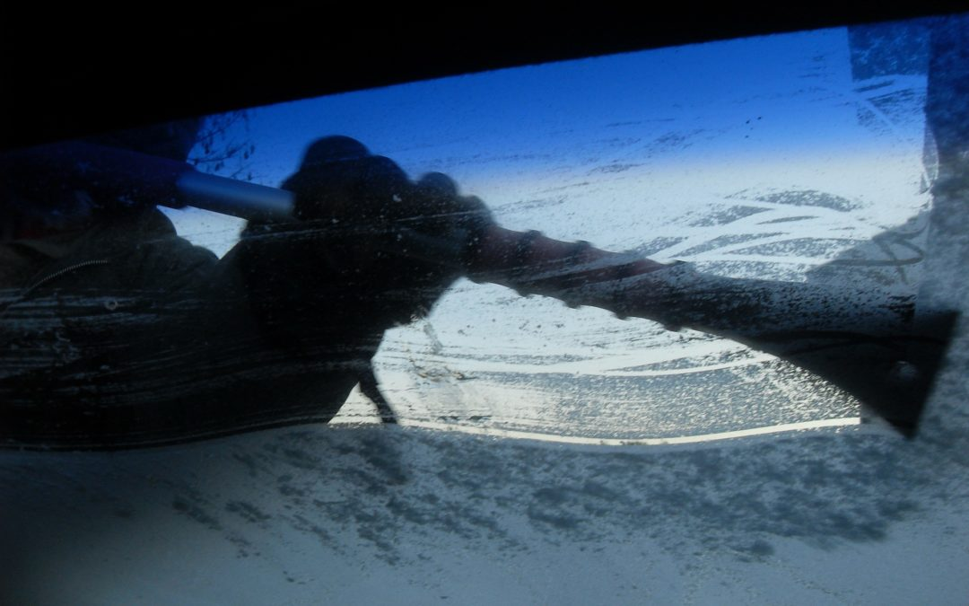 5 Things to Never Leave in Your Car During a Deep Freeze